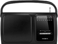 Радиоприемник TeXet TR-104 (черный) -