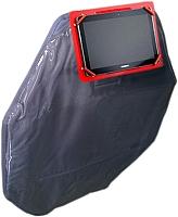 Накидка на автомобильное сиденье ТрендБай Лэйнин Пэд 1103 (серый) -