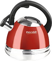 Чайник Rondell RDS-498 (красный) -