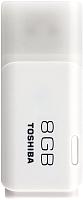 Usb flash накопитель Toshiba U202 8Gb (THN-U202W0080E4) -