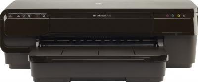 Принтер HP Officejet 7110 (CR768A) - фронтальный вид