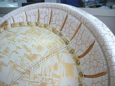 Двуспальная кровать Королевство сна C0855D 180х200 (империал) - детальное изображение