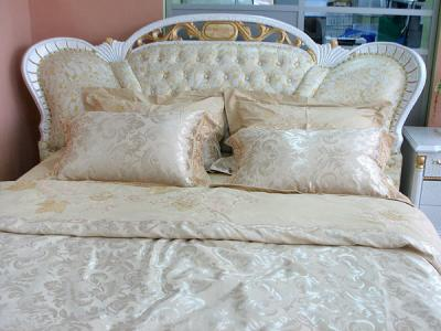 Двуспальная кровать Королевство сна C0855D 180х200 (империал) - в интерьере