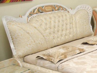 Двуспальная кровать Королевство сна C0855D 180x200 (империал) - в интерьере