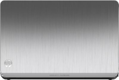 Ноутбук HP ENVY m6-1201er (D2G26EA) - крышка