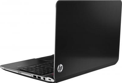 Ноутбук HP ENVY m6-1226er (D6X47EA) - вид сзади