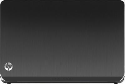 Ноутбук HP ENVY m6-1226er (D6X47EA) - крышка