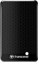Внешний жесткий диск Transcend StoreJet 25A3 1TB Black (TS1TSJ25A3K) -
