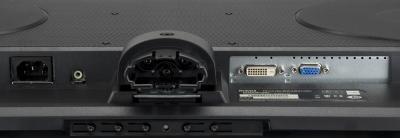 Монитор Iiyama ProLite E2482HSD - разъемы