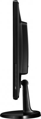 Монитор BenQ GL2450 - вид сбоку
