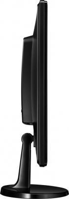 Монитор BenQ GW2260M - вид сбоку
