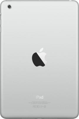 Планшет Apple IPad 4 16Gb 4G White (MD525TU/A) - вид сзади