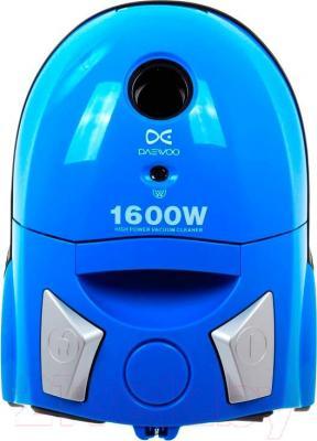 Пылесос Daewoo RC-5500SA