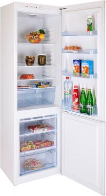 Холодильник с морозильником Nord NRB-220-032 - общий вид