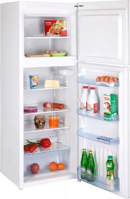 Холодильник с морозильником Nord NRT-275-030 - внутренний вид