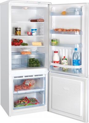 Холодильник с морозильником Nord ДХ 237-7-012 - внутренний вид