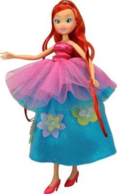 """Кукла Witty Toys Winx Club """"Принцесса цветов"""" Блум (Bloom) - общий вид"""