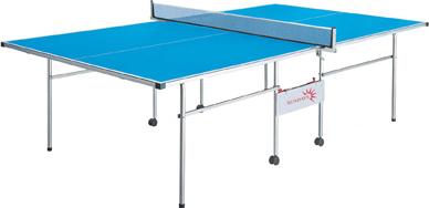Теннисный стол Sundays S500 - общий вид
