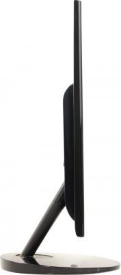 Монитор AOC E2251FWU - вид сбоку
