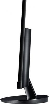 Монитор AOC I2269VWM - вид сбоку