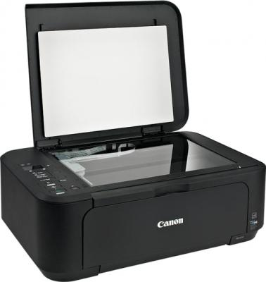 МФУ Canon PIXMA MG2250 - общий вид (сканер)