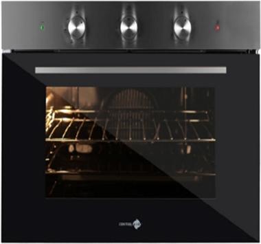 Электрический духовой шкаф Exiteq CKO-580 MID - общий вид