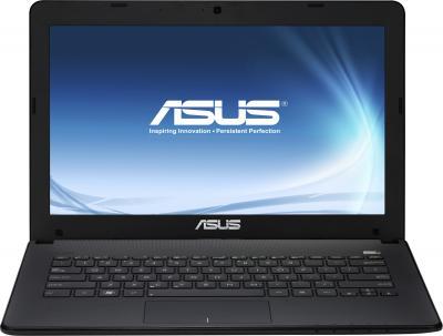 Ноутбук Asus X301A-RX184D - фронтальный вид