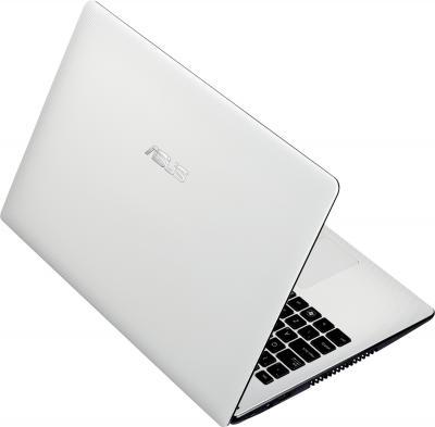 Ноутбук Asus X501U-XX091D - вид сзади