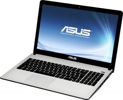 Ноутбук Asus X501U-XX091D - общий вид