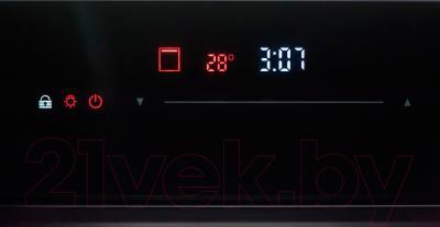 Электрический духовой шкаф Exiteq CKO-790 TGL