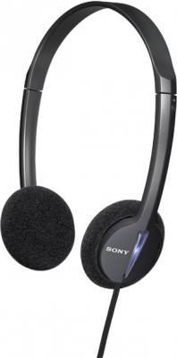 Наушники Sony MDR-210LP - общий вид