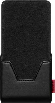 Наушники Sony XBA-3 - чехол