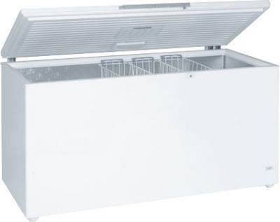 Морозильный ларь Liebherr GTL 6105 - общий вид