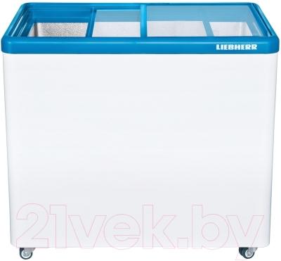 Морозильный ларь Liebherr GTE 3002