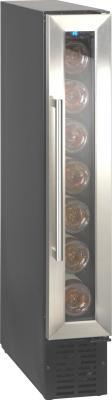 Встраиваемый винный шкаф Climadiff AV7X - общий вид