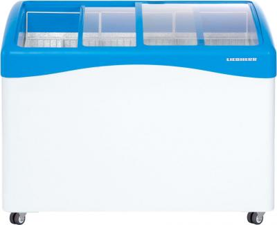 Морозильный ларь Liebherr GTI 3703 - общий вид