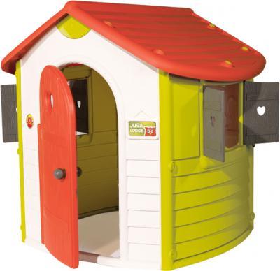 Домик Smoby Домик детский 310190 - общий вид
