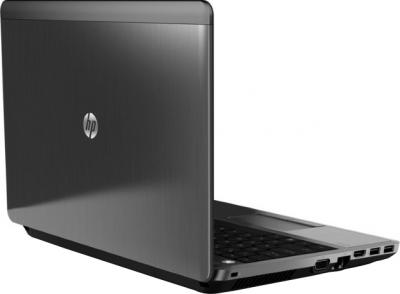 Ноутбук HP ProBook 4340s (H4R67EA) - вид сзади