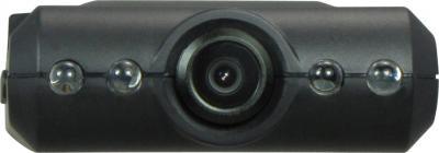 Автомобильный видеорегистратор TeXet DVR-101HD (Black) - камера