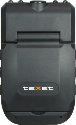 Автомобильный видеорегистратор TeXet DVR-101HD (Black) - вид снизу