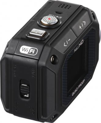 Видеокамера JVC GC-XA1 - общий вид