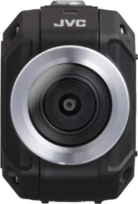 Видеокамера JVC GC-XA1 - вид спереди