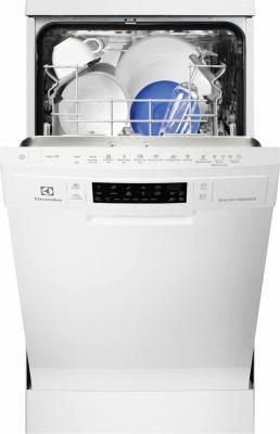 Посудомоечная машина Electrolux ESF4500ROW - общий вид