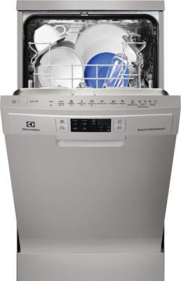 Посудомоечная машина Electrolux ESF4500ROS - фронтальный вид