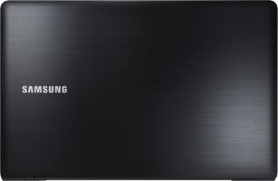 Ноутбук Samsung 350E7C (NP350E7C-S0ARU) - крышка
