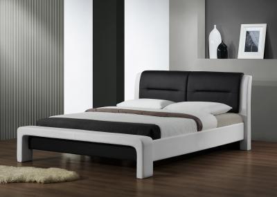 Кровать Королевство сна Chello 180x200 (черно-белая) - в интерьере