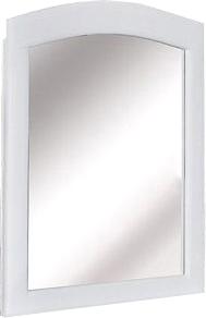 Зеркало интерьерное Королевство сна Insigne (белое) - общий вид