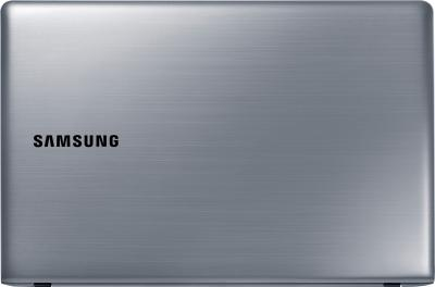 Ноутбук Samsung 370R5E (NP370R5E-S02RU) - крышка
