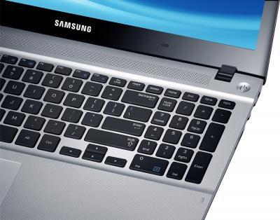 Ноутбук Samsung 370R5E (NP370R5E-S02RU) - клавиатура