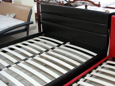 Двуспальная кровать Королевство сна 8034 160х200 (коричневая) - основание